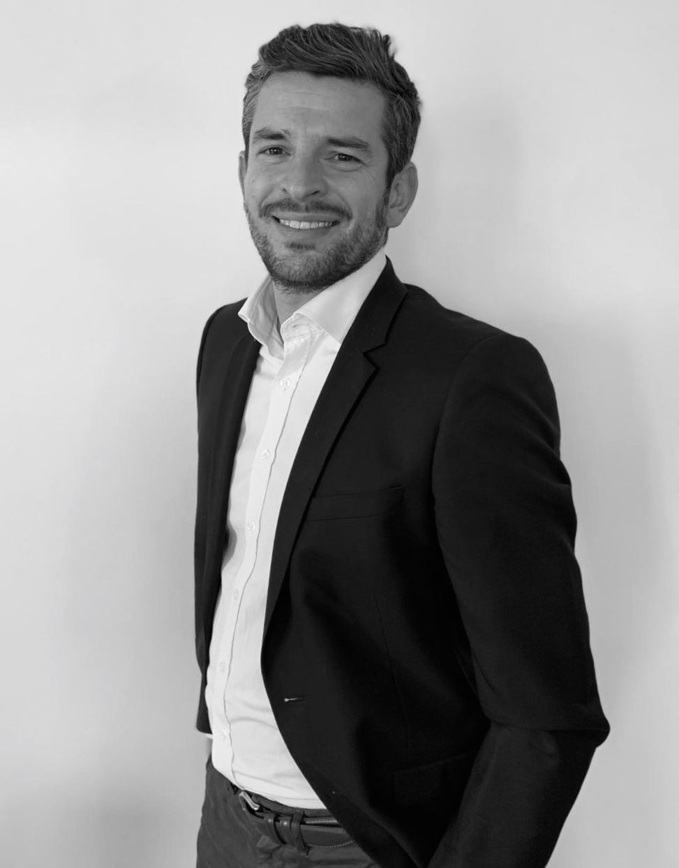 Jean Rigaud Between Finance Aix en provence